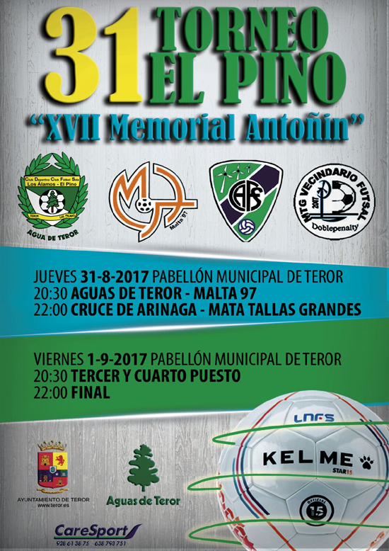 TorneoFSElPino2017